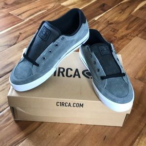Circa Lopez 50 SlimSneakers Shoes Sz 10.5 NWB